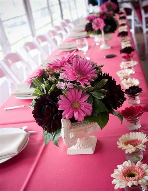 Moderne Hochzeitsdeko by Hochzeitsdeko F 252 R Tisch 65 Coole Ideen Archzine Net