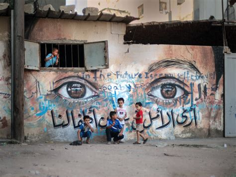 doctors excuses if syrian refugees can make street art this good you have