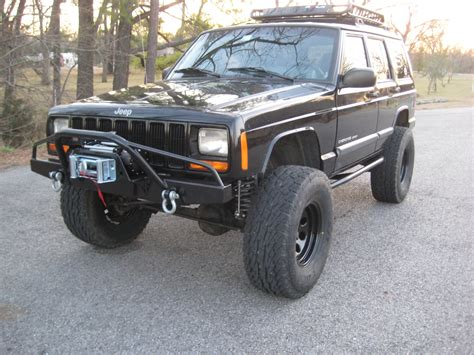 jeep grand prerunner elite prerunner winch front bumper jeep xj