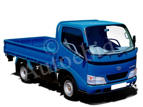 toyota dyna toyota dyna review and photos