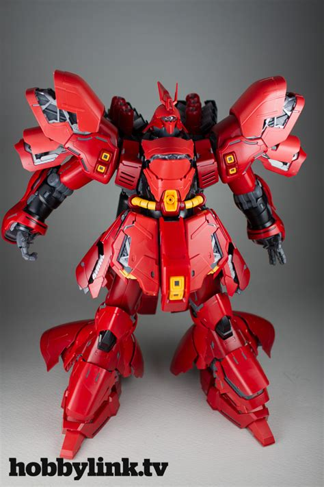 Gundam Msn 04 Sazabi Mg Bandai image gallery mg sazabi
