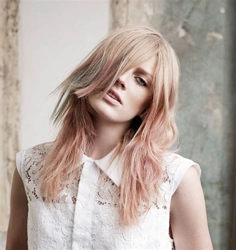 top 10 hair colors for 2014 top 10 hair color trends for women in 2015