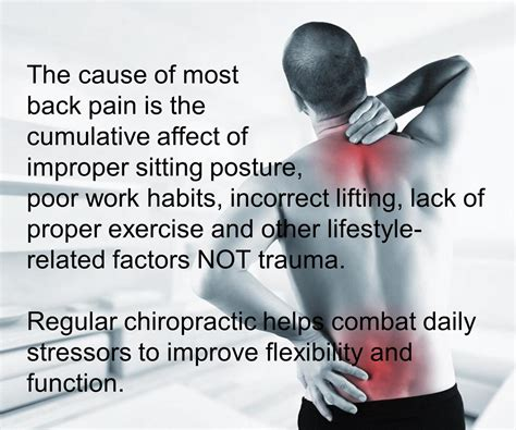 why back pain after c section hillclimb chiropractic clinic downtown seattle