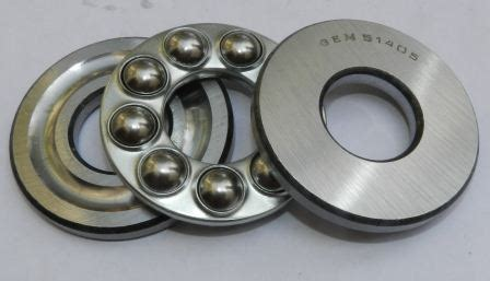 Thrust Bearing 51405 Toyo exporters suppliers manufacturers of thrust bearings