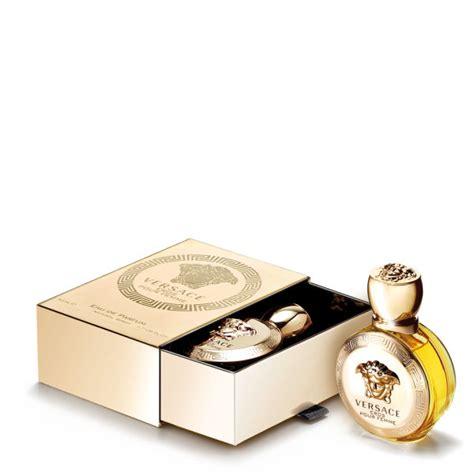 Parfum Versace Eros versace eros pour femme eau de parfum 50ml perfume thehut