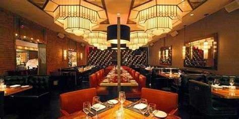 new york city best restaurants new york restaurants for big groups business insider