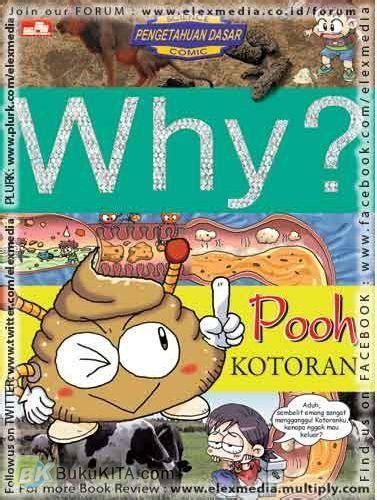 Komik Silat 160 bukukita why pooh kotoran toko buku