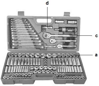 Mata Sock Bintang E14 1 saldamedia materi smk tsm tools kunci socket