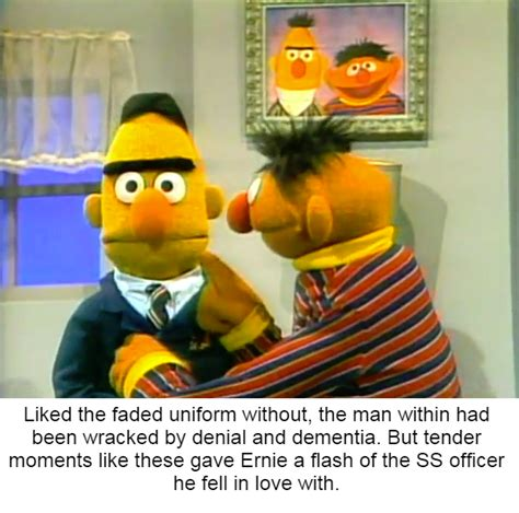 Bert And Ernie Meme - 19 of the best bertstrips memes smosh