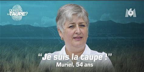 Qui Est La Taupe by Avis Et Critiques Muriel La Taupe De Qui Est La Taupe M6