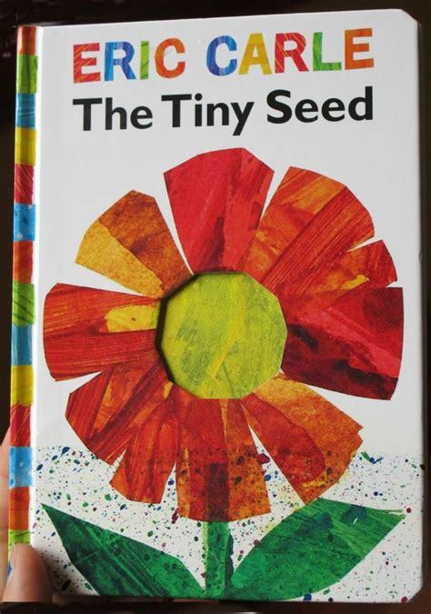 libro the tiny seed picture m 225 s de 25 ideas incre 237 bles sobre parts of a seed en partes de la planta partes de