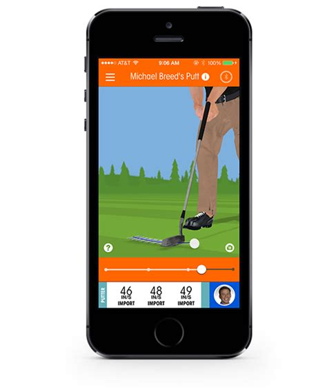 skycaddie golf swing analyzer skycaddie skypro golf swing analyzer peter field golf