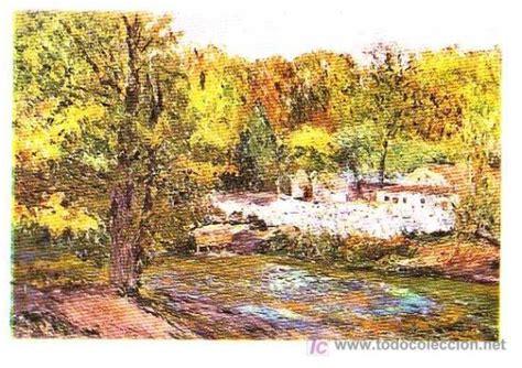 paisaje de otoo serie cromo col arte serie 24 n 186 233 impresioni comprar cromos antiguos en todocoleccion 8113422