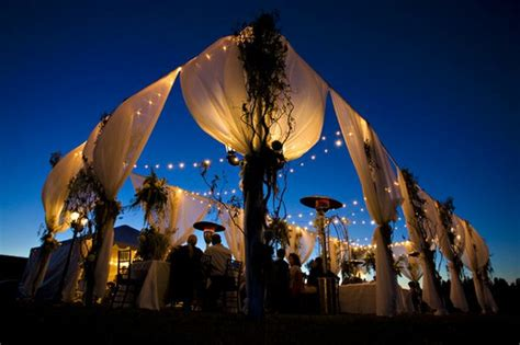 Fairy Light Marquee For Hire Wedding Lights Hire