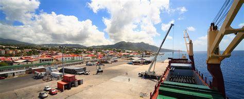 grand port maritime de la guadeloupe port cara 239 bes