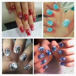Diy christmas nail art find fun art projects to do at home and arts