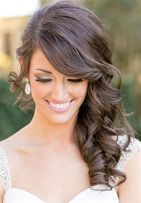 Wedding Hairstyles For Hair 2015 by Wedding Hairstyle For Hair Wedding Hairstyles 2015