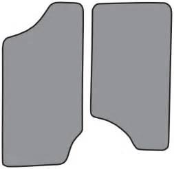 1994 2004 chevrolet s10 cutpile 2pc factory fit floor mats
