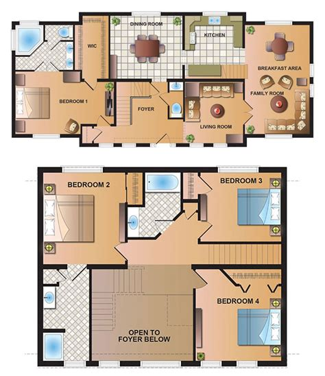 modular floorplans home inc house plan 2story muncy