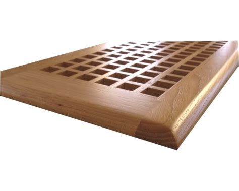 100 floors egg drop hickory egg crate grates and grills self wood