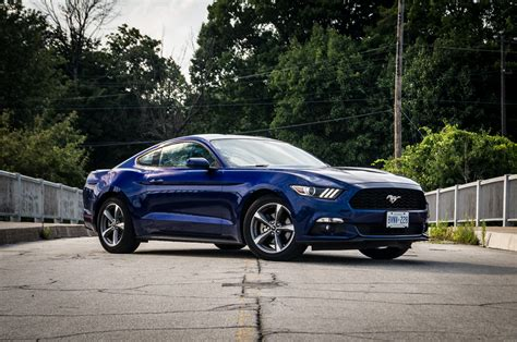 turbocharged mustang v6 second look 2015 ford mustang v6 doubleclutch ca