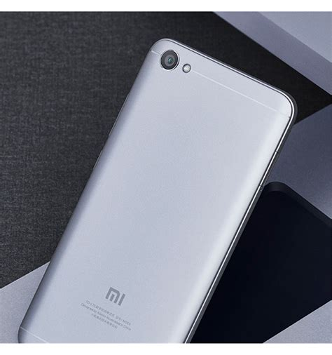 Xiaomi Note 5a 2 16 Resmi Tam xiaomi redmi note 5a pametni telefon