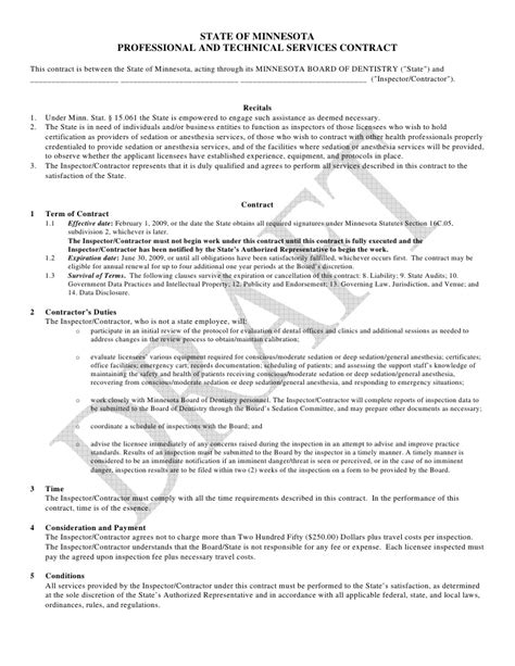 Instructions For Developing An Rfp Are In Italics And Brackets Anesthesia Contract Template