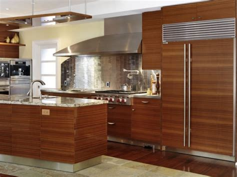 functional kitchen ideas 18 functional kitchen ideas with integrated refrigerator