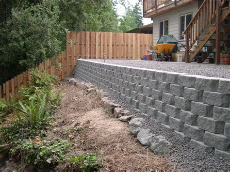 block retaining walls windy point services inc