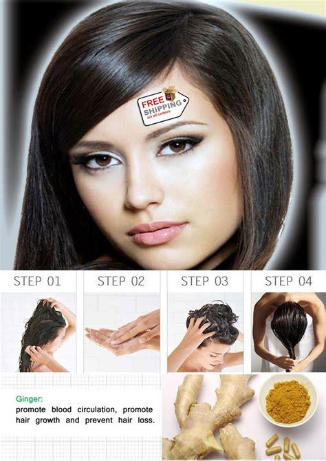 Humphrey Hair Loss Serum Others hair loss prevention hair growth essence hair loss serum