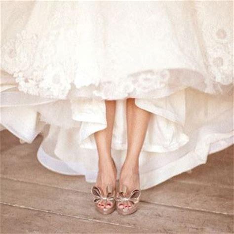 Valentino Schuhe Hochzeit by Nozze D Oro Chic Scarpe Da Sposa Tacco Alto 797982