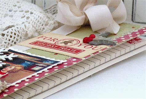 notepad cc vicky lilybean paperie holiday treats