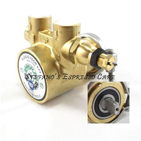 Pompa Rotoflow rotoflow rotary vane espressocare