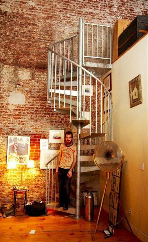 loft spiral staircase staircase design