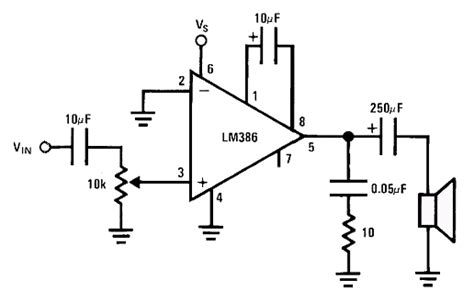 audio lifier output capacitor arduino can i use a slightly bigger or smaller output capacitor in an audio lifier