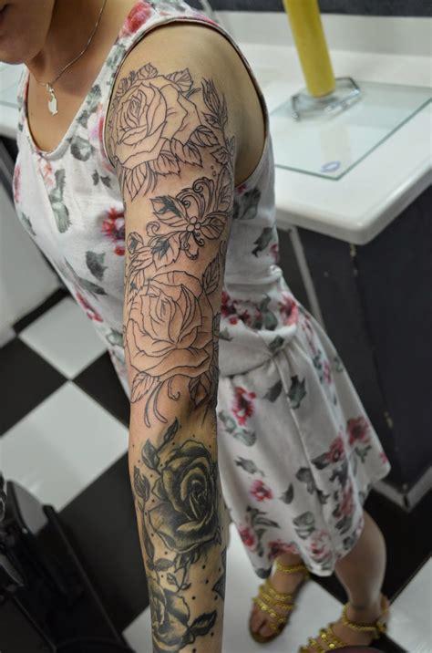 tattoo oriental feminina cottat tattoo fechamento de bra 231 o feminino em andamento