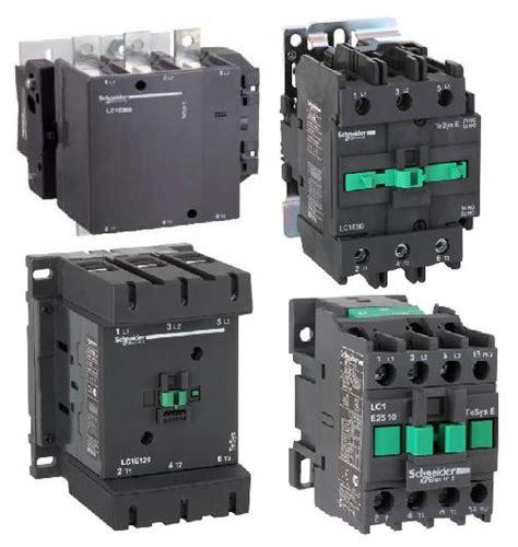 Schneider Easypact Tvs contactor schneider easypact lc1e1810m5