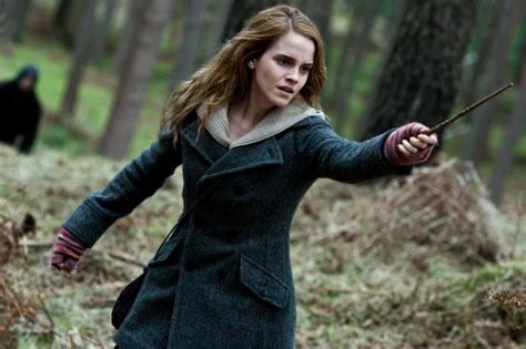 What Is Hermione Granger S Real Name by Victor Cram And Hermione Granger