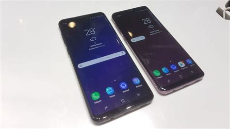 Harga Samsung S9 Plus 256gb harga berita teknologi terkini dan terbaru