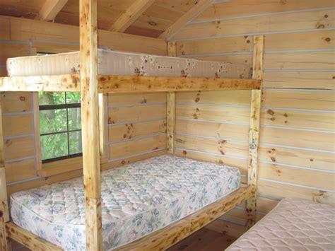 woodwork bunk bed plans queen  plans