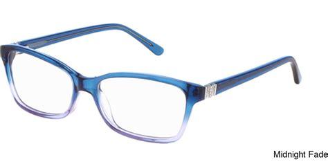 buy bebe bb5085 sick frame prescription eyeglasses