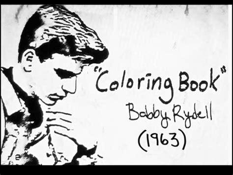 my coloring book lyrics kristin chenoweth my coloring book