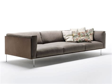 sofas divani rod sofa by living divani design piero lissoni