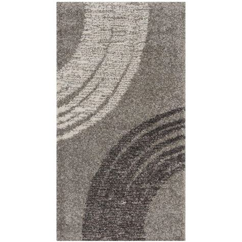 porcello rug safavieh porcello light grey 2 ft x 3 ft 7 in area rug prl3526a 2 the home depot