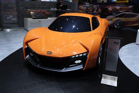 hyundai supercar 2014 hyundai passocorto review supercars