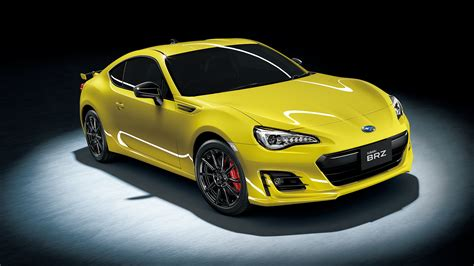 Wallpaper Subaru Brz 2017 Cars Sports Car Subaru