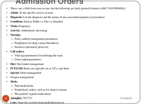 Admission Note Pictures To Pin On Pinterest Pinsdaddy Hospital Admission Orders Template