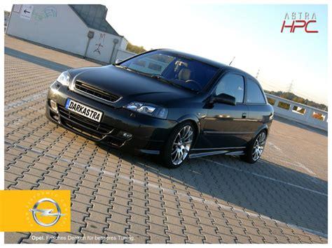 G Nstiges Auto Im Unterhalt by Opel Astra G Von Trpsycho Tuning Community Geilekarre De