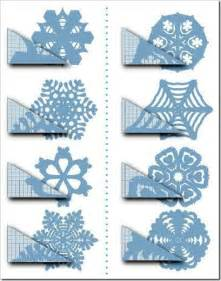 snowflake pattern templates how to make a no sew paper snowflakes window curtain in