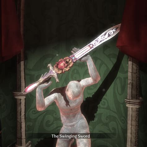 fable 3 swinging sword the swinging sword the fable wiki fable fable 2
